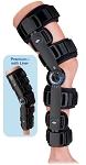 Defender Post-Op Knee w/ROM