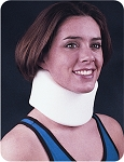 Serpentine Cervical Collar - Low Profile Universal