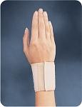 Madrid Elastic Wrist Wrap - Universal