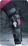 Genu-Ranger Hinged Range of Motion Knee Brace