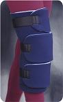B-Cool Arthroscopic Knee Cold Pack Wrap - Universal