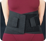 Bicro Skin Lumbar Support with Pocket