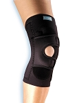 Hinged Lateral J Patella Stabilizer (5690H 5790H)