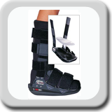 Diabetic | Achilles Medical Boot