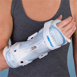 Wrist & Hand Splints ~ ROM (Rigid)