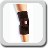 Wrap Around Knee Braces & Supports