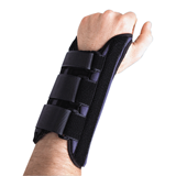 Wrist Braces (Semi-Rigid)