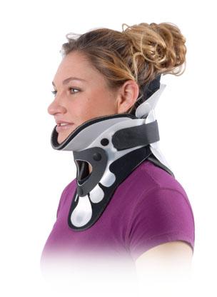 Csi c spine immobilizer neck brace cervical collars amp neck braces