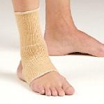 Elastic Ankle Sleeve