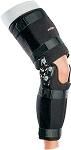 FastFit TROM Post Op Hinged Knee Brace