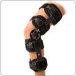 G3 Post Op Knee Brace