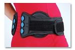 SI Belt Low Profile Sacro Iliac Brace