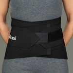 Elastic/Neoprene Back Support