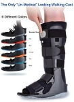Air Walking Cast Boot (Choice of Color)
