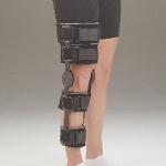 Slimline II Post Op Knee Brace