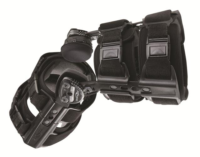 Discount Trom Adjuster Post Op Knee Brace Knee Braces
