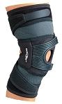 Tru-Pull Advanced System Knee Brace (No Hinge)