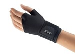 iGO Premier Active Support Compression Glove for Arthritis, Tendonitis, Stress Injury, for Left or Right Hand