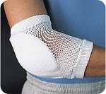 CRADLES HEEL & ELBOW PROTECT