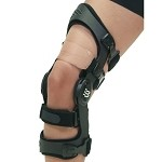 AXIOM-D Functional Ligament Knee Brace