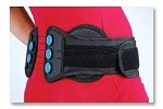 SI Belt Low Profile Sacro Iliac Brace