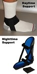 Night Splint Combo #1 (Daytime / Nighttime)