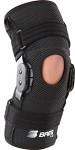 ShortRunner ROM Hinged Knee Brace