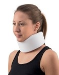 iGO Adjustable Contoured Cervical Collar - Universal