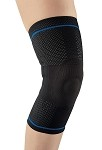 iGO Premium Knit Knee Stabilizer, Knee Sleeve, Compression Knee Sleeve