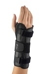iGo Premium Adjustable Wrist Stabilizer Brace, Wrist Support Brace, Carpal tunnel Brace