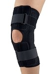 iGO Wraparound Hinged Knee Support Brace