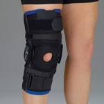 Warrior® Genu-Hinged Knee Brace