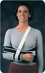 Shoulder Immobilizer - Universal