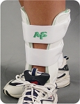 AS 1™ Ankle Stabilizer with Valve