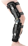 Genu-Ranger® II Adjustable Post Op Knee Brace