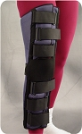 Comfor™ Knee Immobilizer with Patella Strap