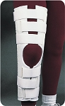Felt Knee Immobilizer