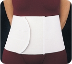 Comfor™ Form Moldable Back Support with Insert Pocket