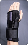 Cinch-Lock Wrist and Forearm Brace