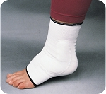 Silicone Elastic Ankle Support
