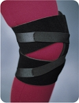 TK Patellar Stabilizing Knee Wrap
