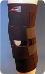 L'TIMATE® Hinged Knee with Universal Lateral Pull