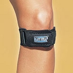Matt Strap Knee (Shock Absorbing)