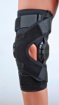Velocity PS (5645 PS) Hinged ROM Knee Brace