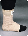 Scott Specialities Double Strap Ankle Support