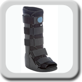 Air Walking Boot Foot Brace