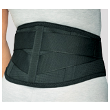 Lumbar Supports (Soft)