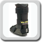Kids Orthopedic Cam Boot