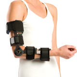 ROM Elbow Braces (Hinged)