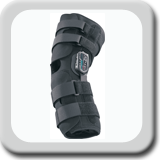 Hinged Knee Braces & Supports